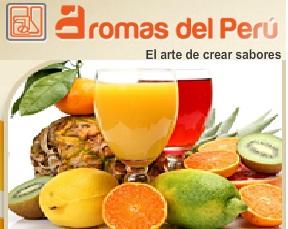 Foto de AROMAS DEL PERÚ SA