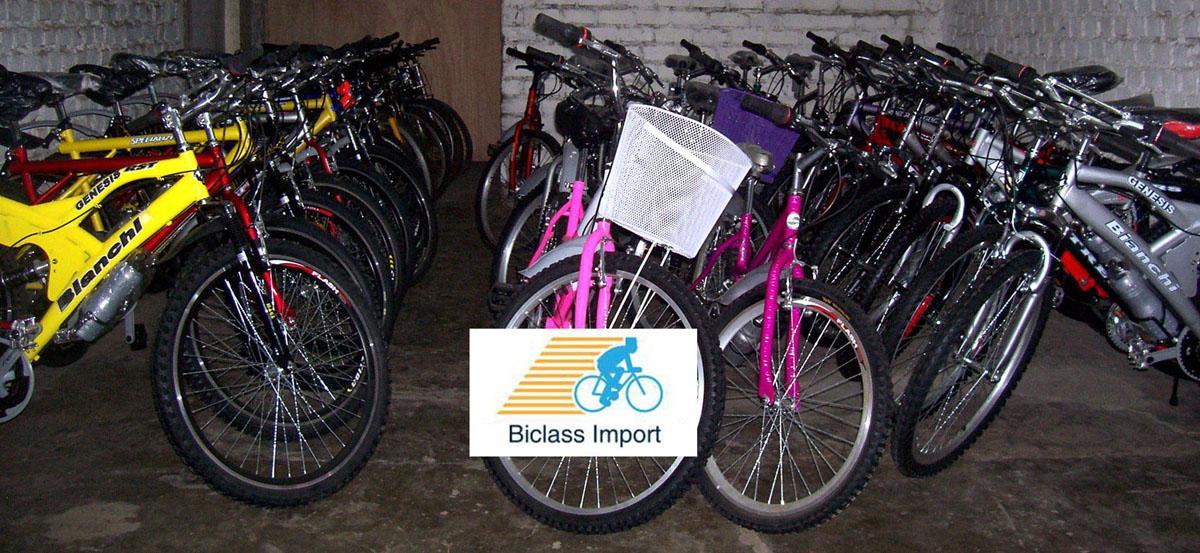 Foto de Biclass Import