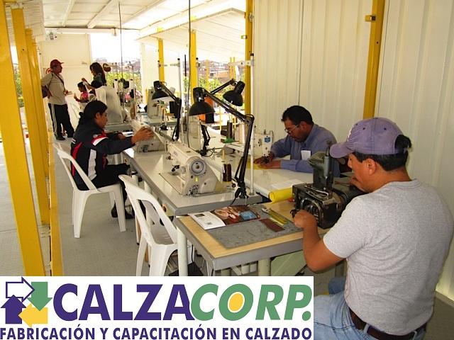 Foto de CALZACORP. E.I.R.L Arequipa