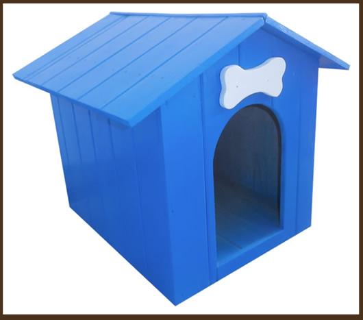 Foto de Casitas para niños y mascotas