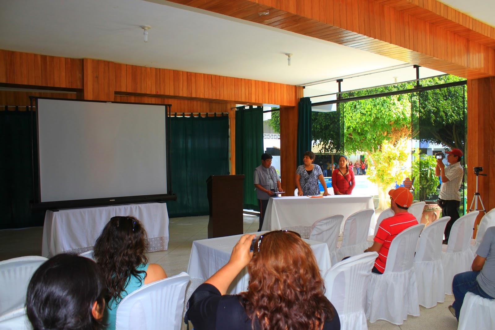 Foto de Complejo Turistico las Poncianas S.A.C Casma