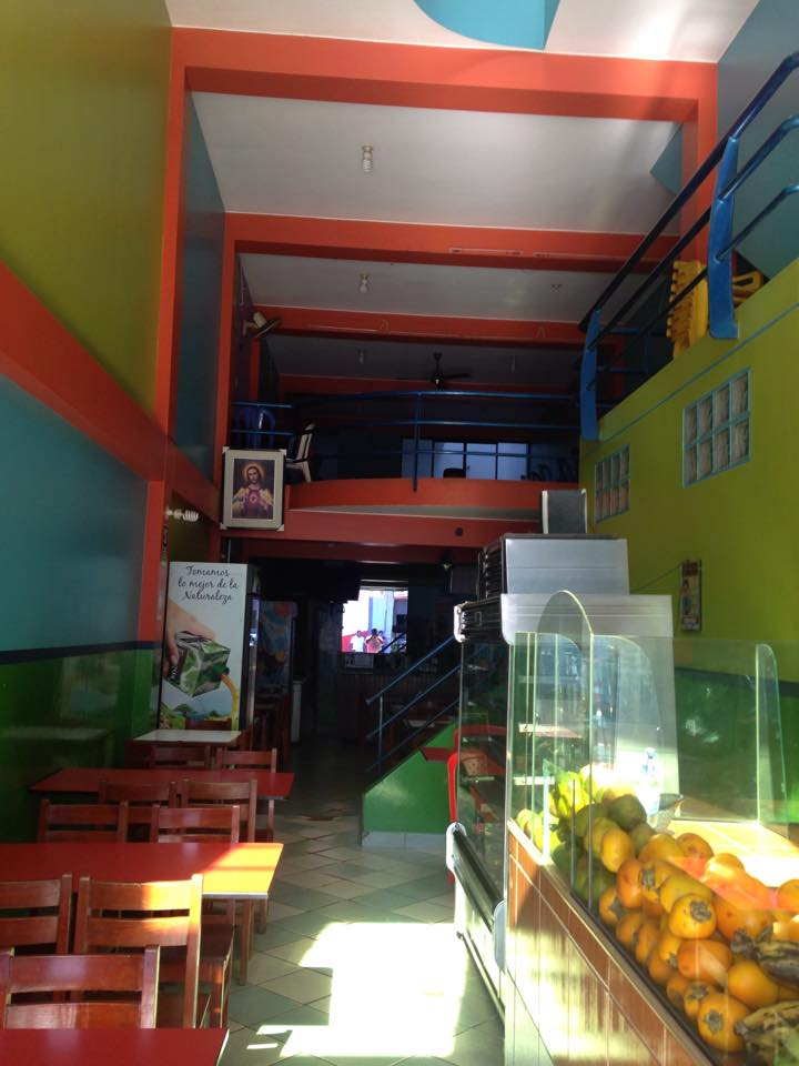 Foto de Delta´S Restaurant