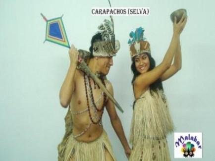 Disfraces Malabar - Chorrillos Lima