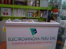 Electroinnova Perú E.I.R.L Lima
