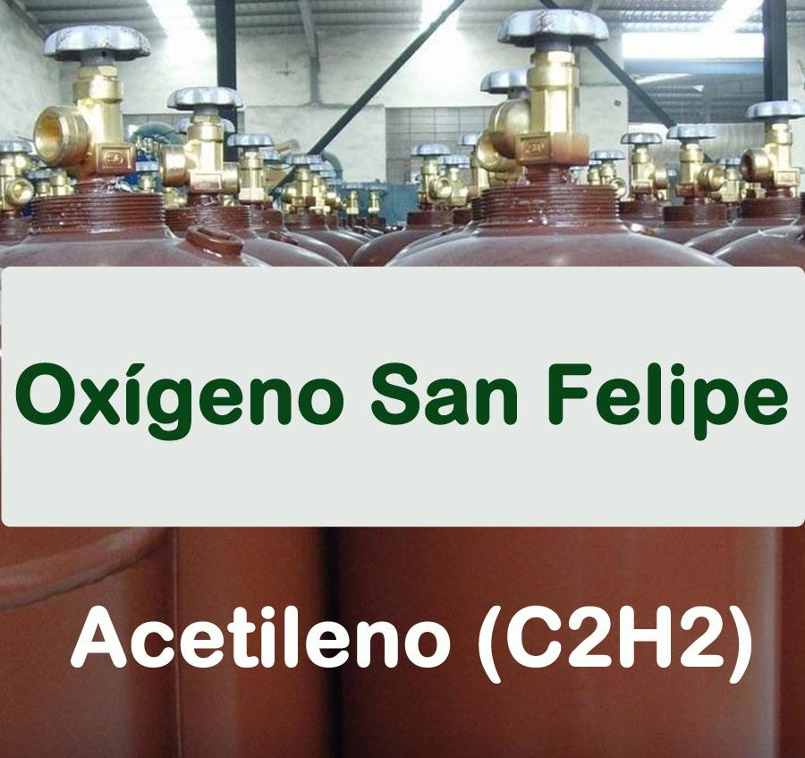Foto de Gases Industriales Oxígeno San Felipe Lima