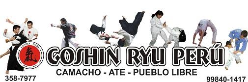 Goshin Ryu Perú - Artes Marciales Lima