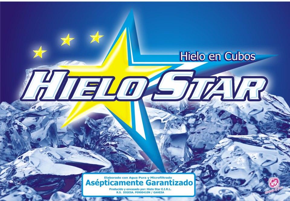 Hielo Star Empresa Individual de Responsabilidad Limitada Cusco