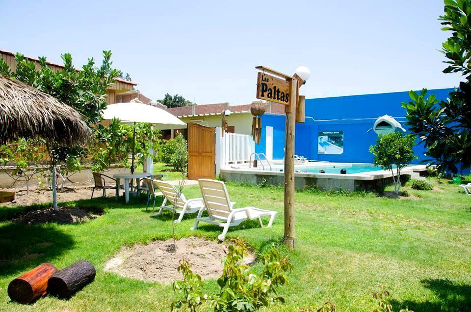 Foto de Hotel Villa Kitzia Huacho Huaura