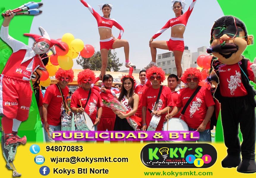 Fotos de Kokys BTL E.I.R.L