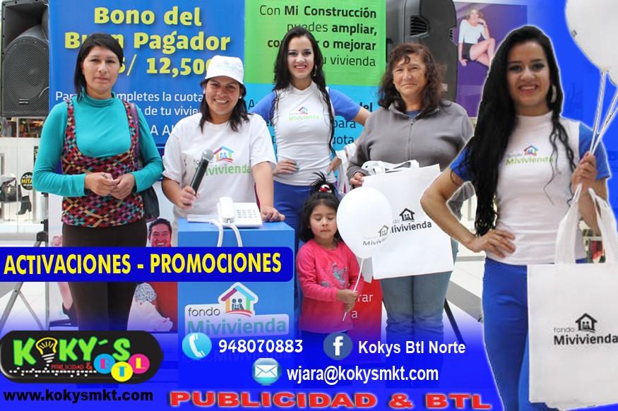 Foto de Kokys BTL E.I.R.L Trujillo
