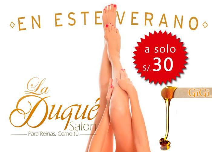 Foto de La Duqué Salón Lima