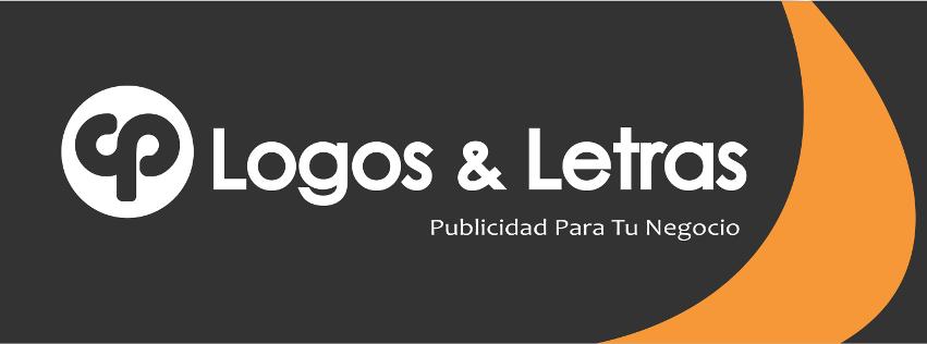Logos con letras imagui for Logos con letras
