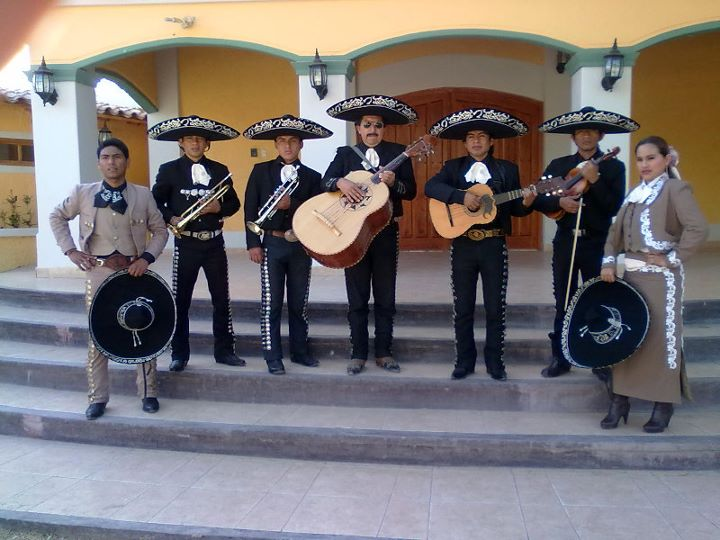 Foto de MARIACHIS PIURA MEXICALI