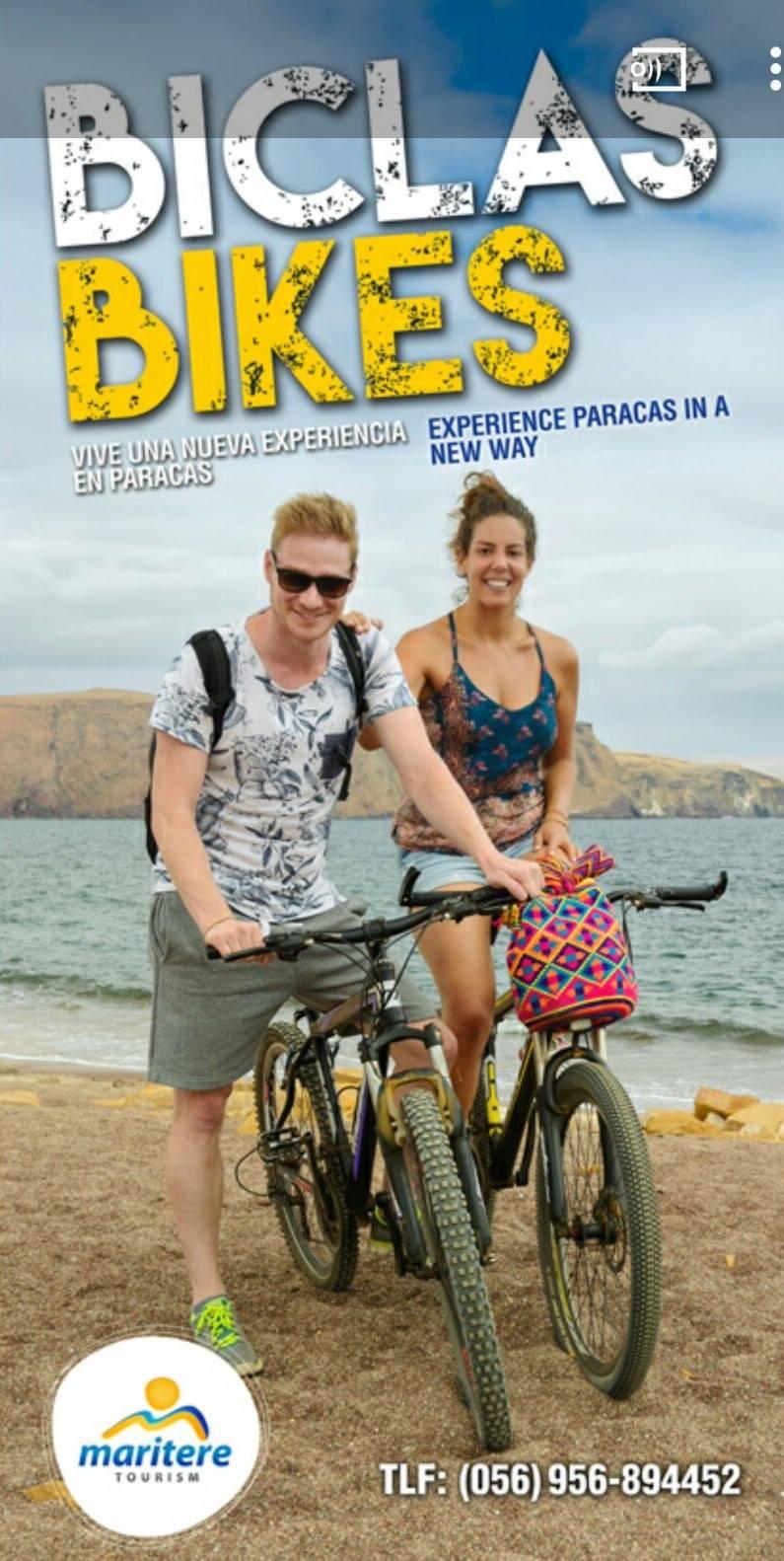 Fotos de Maritere Tourism