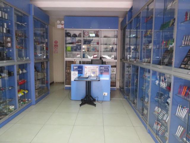 merchandising y publicidad Lima