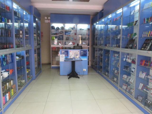 Fotos de merchandising y publicidad