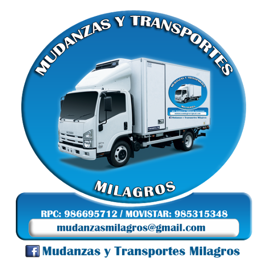 Foto de Transportes Y Mudanzas Milagros