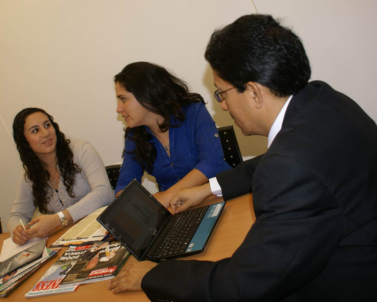 Fotos de Opinion Data Investigación de Marketing y Consultoría