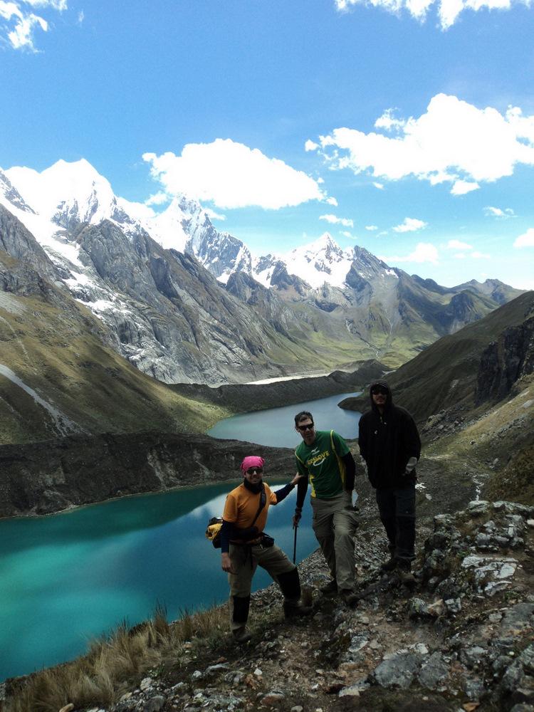 Peru Bergsport Travel Agency and Hostel Huaraz