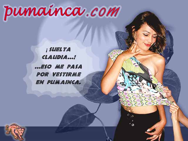 PUMAINCA.COM Arequipa