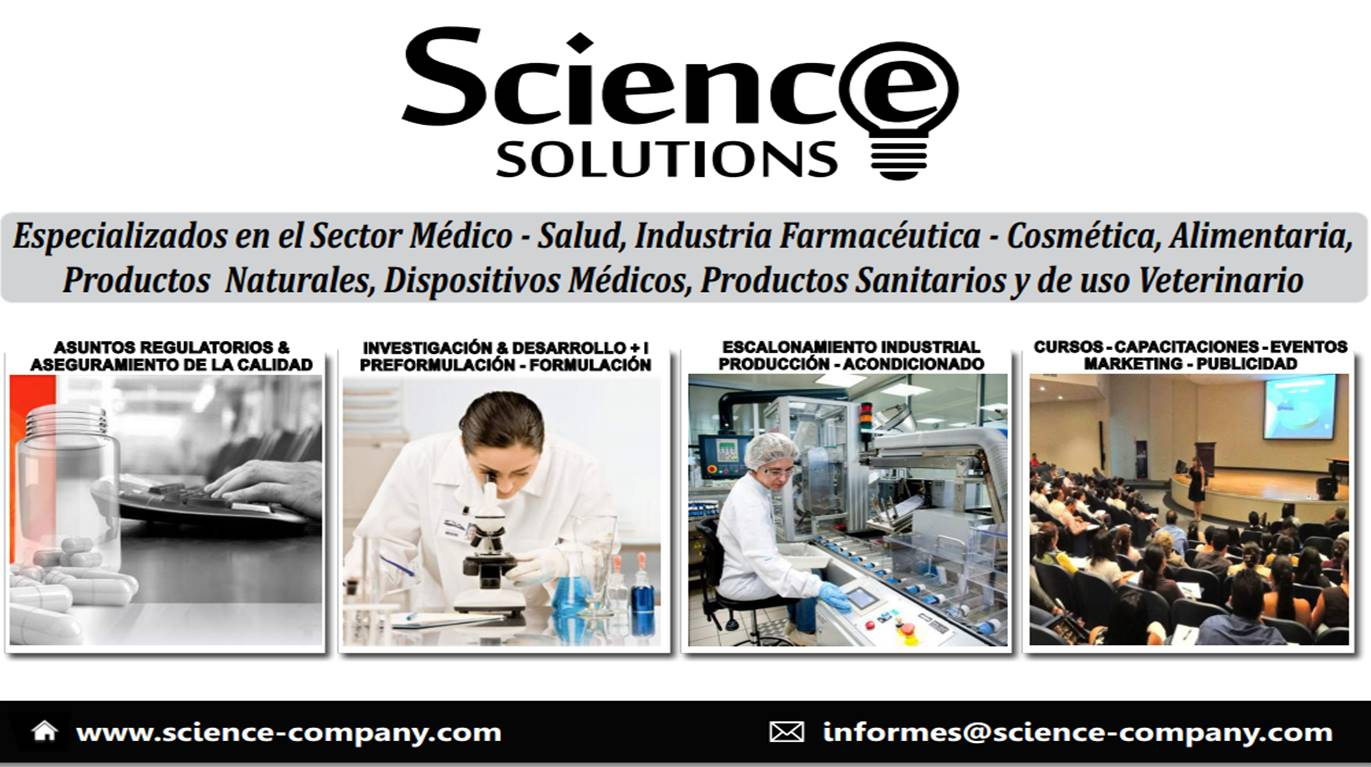 Foto de Science Solutions Company - Perú