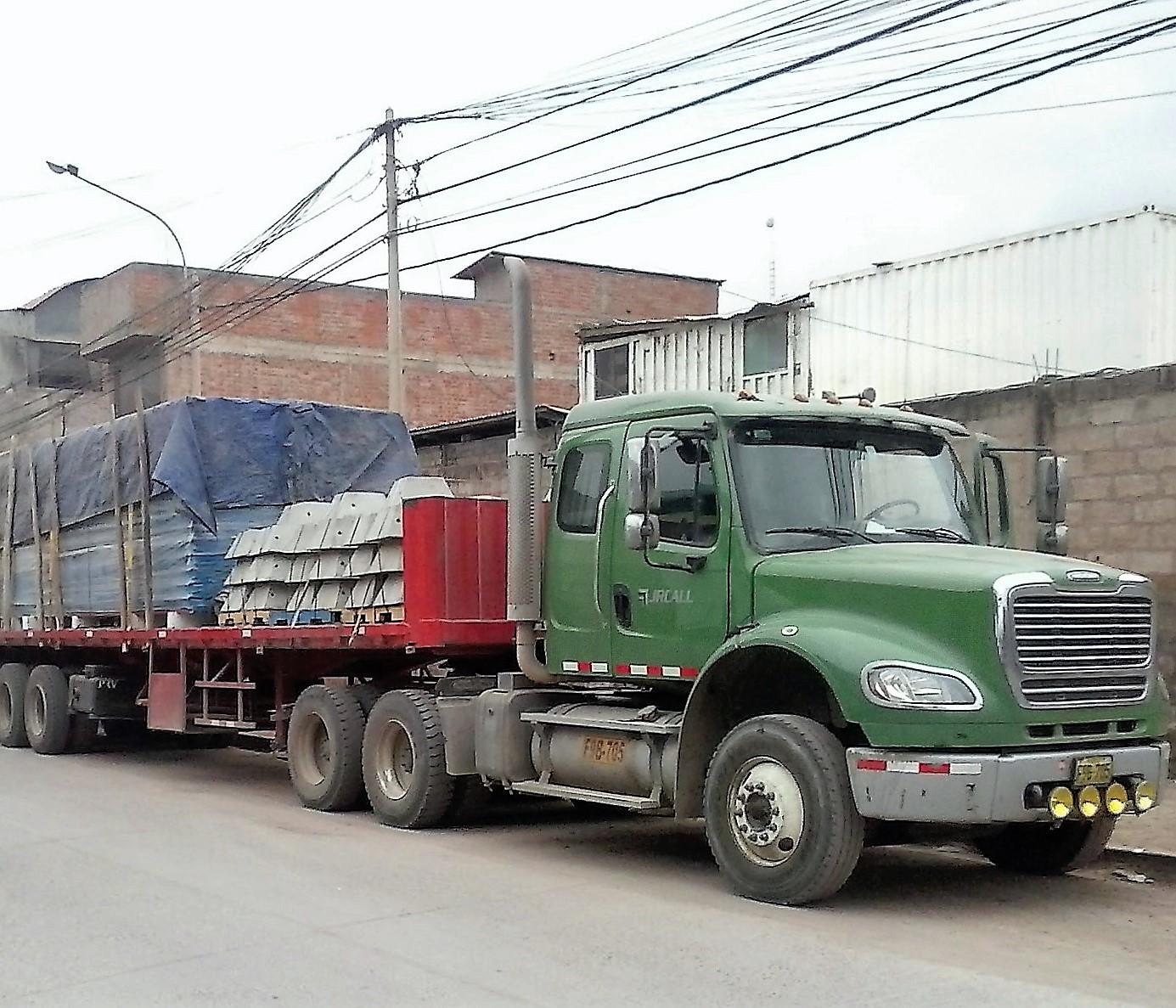 Foto de SERVICIOS INTEGRALES LOGÍSTICOS DEL PERU SAC.