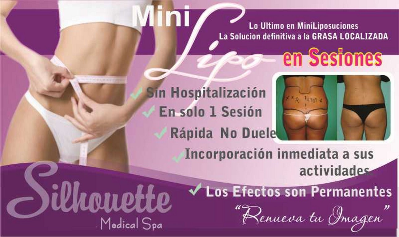 Foto de Silhouette Salon y Medical Spa