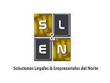 Soluciones Legales & Empresariales del Norte Chiclayo