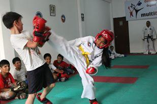 Foto de Taekwondo Los Olivos