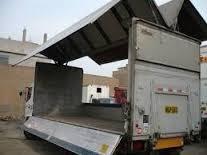 Foto de Transportes De Carga Lurin Con Camiones Ala De Gaviota Lima Y Provincias