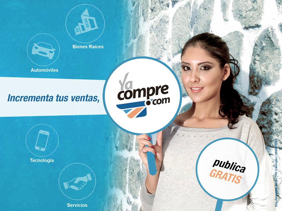 Foto de Ya Compre Perú